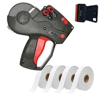 Monarch 1136 Labeler Starter Kit Includes 2 Line Price Gun 7000 White Price