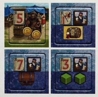 Weben Erweiterungen (Dorf: 4 weben neu, Erweiterung für Spiel aus Tabelle Uplay)