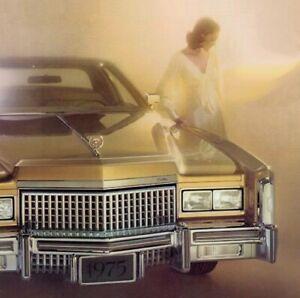 1975 - 1978 Cadillac Eldorado