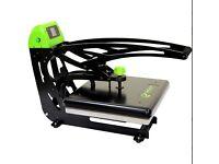 Galaxy Auto-open Heat Press - 40x50cm GS-102