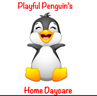 Playful-Penguin's Home Day Care - A Nurturing and Creative World