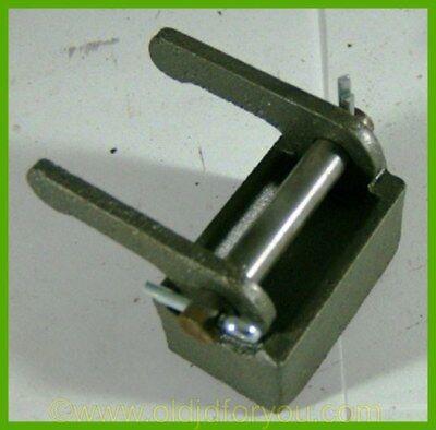 Ab295r John Deere H B 50 520 530 620 630 70 Governor Weight Rebuilt W Pins