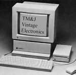 TM&J Vintage Electronics