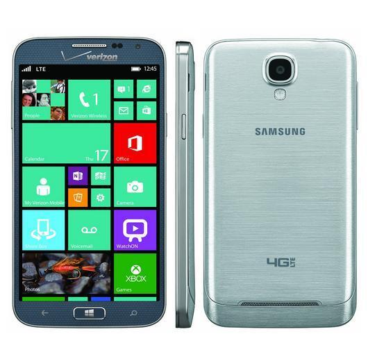 Samsung ATIV SE SM-W750V W750 Silver (Verizon) Unlocked Smartphone Cell Phone 887276971612   eBay