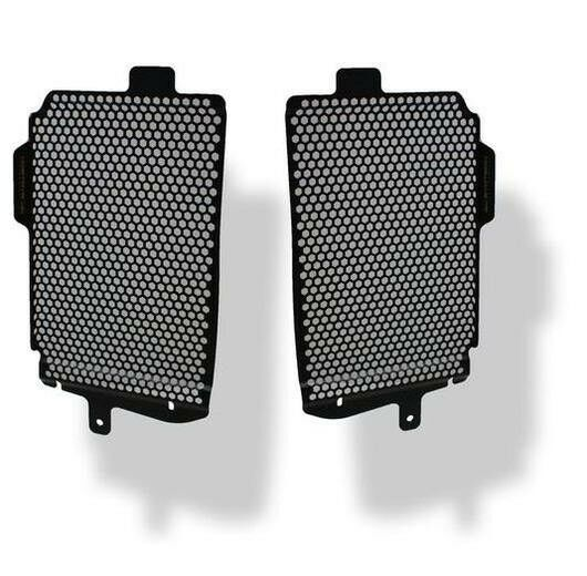 Radiator Guards for BMW R 1200 For GS or GSA 2013 to 2016