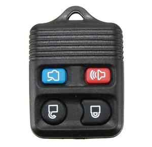 4 Button Remote Keyless Entry Key Fob Transmitter for Ford Peterborough Peterborough Area image 1