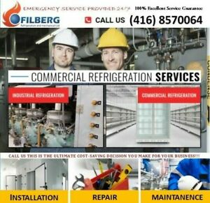 Commercial Refrigeration Repairs | Kijiji in Ontario  - Buy