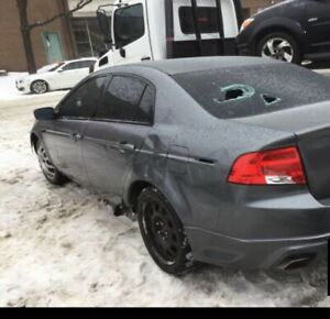 2004 Acura TL 6sp Manual Partout *brembo pkg*