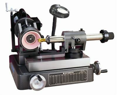 Cuttermaster Tool Grinder Manual  Electronic PDF(email)