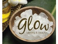 Beauty Therapist - full time job opportunity in a vibrant beauty/tanning salon, Finchley Central