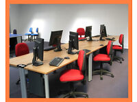 ( RM13 - Rainham Offices ) Rent Serviced Office Space in Rainham
