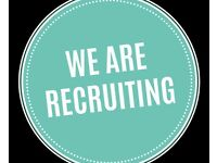 Nails technician required