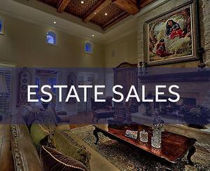Angela's Attic Estate Sales-Downsizing-Moving-Liquidation & More