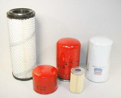 Kubota Filter Kit L3710hst L3830hst L4310hst L4330hst L4610hst L4630hst