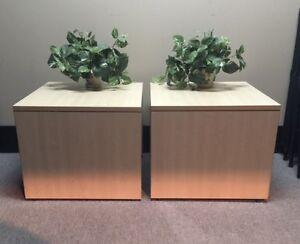 Office Coffee Tables/AV Cart