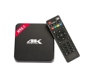 ANDROID BOX.   4G/32G ANDROID 7.1
