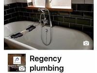 Plumber Leeds Regency plumbing services