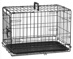 Dog crate - perfect condition!