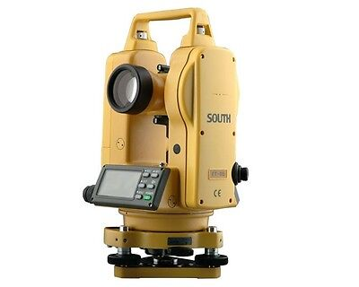 South Et-05l 5 Electric Theodolite With Laser Pointer Shipped From Usa