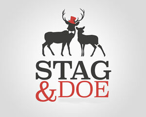 Prize Donations for Stag and Doe