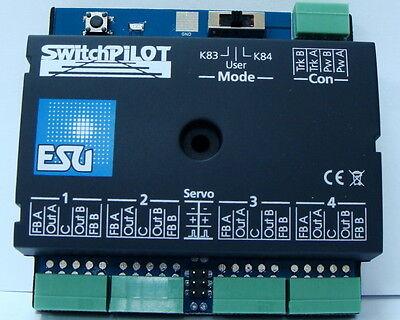 ESU 51820 SWITCH PILOT 2,0  DCC + MOT  online kaufen