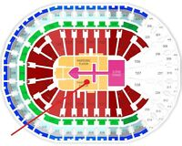 PAIRE DE BILLETS MADONNA REBEL HEART TOUR 9 SEPTEMBRE PARTERRE