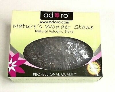 NATURAL VOLCANIC PUMICE STONE Smooth Foot Skin Rough Callus Remover Sanding - Nature Pumice Stone
