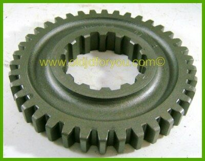 John Deere H Gear - H145r - Intermediate - Splined