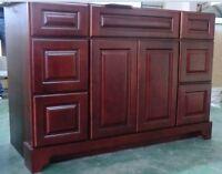 Enjoyhome beautiful solid wood vanity promotion