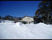 Share in Ski Lodge Griffith South Canberra Preview