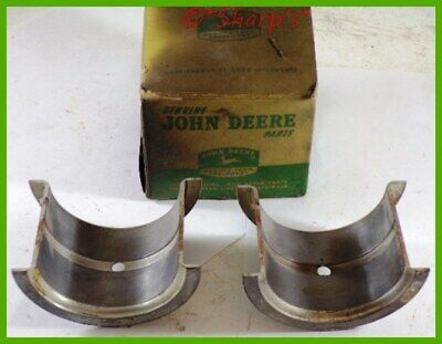 Am724t John Deere M 40 420 320 Rear Main Bearing Standard New Old Stockusa