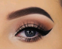 Makeup artist, Hairstylist /Eyebrows and facial threading.