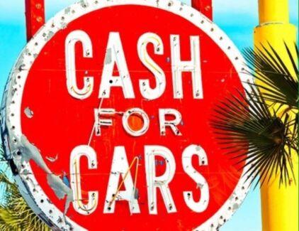 Wanted: Sunshine Coast car removal