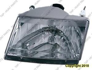 Head Light Driver Side High Quality Mazda Pickup 2001-2010