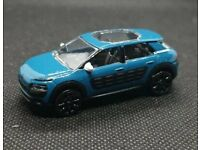 citroen c4 cactus GREAT GIFTS 1:64 DIECAST MODEL CARS
