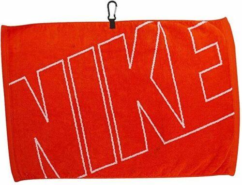 "Nike Golf 16"" X 24"" Jacquard Towel"