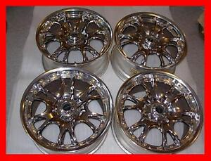 JDM 18x9 5x112 Rays Victrix Freeger wheels rims Audi VW Benz A4
