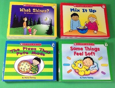 Early Beginning Readers Kindergarten First Grade Children's Books Lot 60