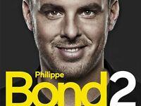 PHILIPPE BOND—1ERE RANGÉE***ETOILE DIX 30***27 AOUT 2016