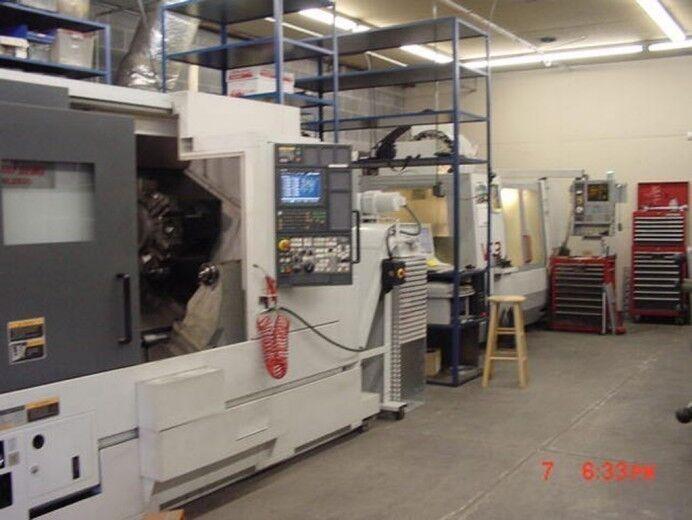 Keating Machine Inc.