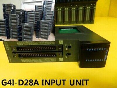 [Used] LG / G4I-D28A / PLC, 1pcs