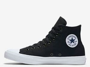 NEW CONVERSE CHUCK II HIGH TOP 11.5 Unisex