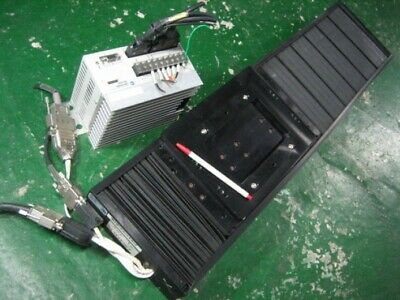 Used Allen-bradley Anorad 1398-ddm-019 450077-40 Driver Actuator 360mm