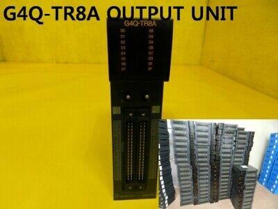 [Used] LG / G4Q-TR8A / PLC, 1pcs