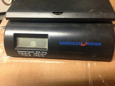 American Weighing Scale