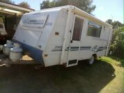 Jayco Starcraft 16 foot Melton Melton Area Preview