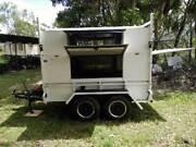 8x5 Tandem trailer Karama Darwin City Preview