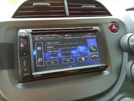 Car Audio Install
