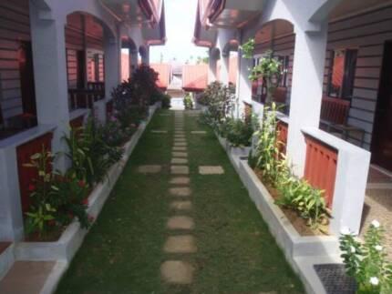 The Q Lodge Boracay