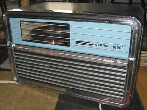 1950's SEEBURG 1000 BMS Background Music System